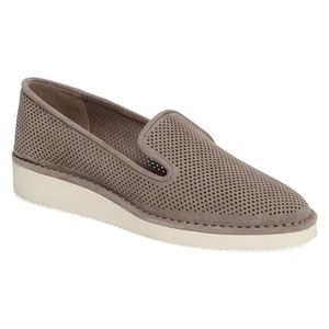 VINCE CAMUTO Perforated 'Gwenna' Slip-On Sneaker 8